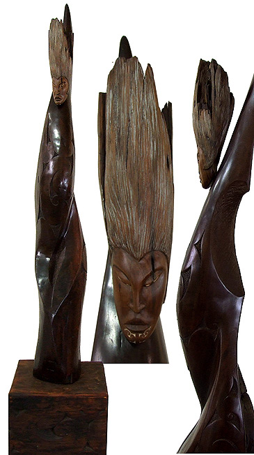 Exhibition Stand Nz : Joe kemp maori carver and wood sculptor