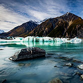 Michelle Durrant nz fine art photography, landscapes, Mt Cook