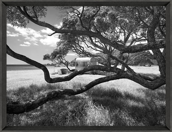Peter Latham nz fine art photography, mimiwhangata, no worries