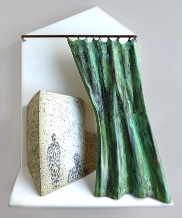 Brendan Adams ceramics